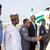 Photo: Pres. Buhari returns from Iran