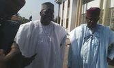 Photo: Faleke picks late Prince Abubaka Audu's son as his deputy