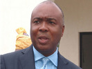 """Count me out of arms deal"" - says Bukola Saraki"