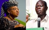 Call reckless Gov. Oshiomole to order - Okonjo-Iweala tells Buhari