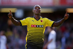 Nigeria's Odion Ighalo, three others nominated for English Premier League's Best African player award