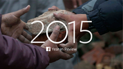 Facebook reveals its Top 10 most talked about topics, entertainers and movies of 2015
