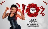Prices slashed at Shape You! Get powerful waist trainers this Xmas!