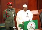 Budget presentation: Read Full text of Buhari's speech at the NASS