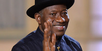 The Trent Names Goodluck Jonathan As Person Of The Year 2015