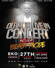 #OLIC2 4 days to go as Wizkid, Davido, Patoranking, Reminisce, Others Join Lineup For Olamide Live in Concert 2!