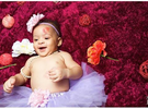 Flavour shares another adorable photo of his daughter
