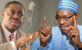 FFK writes open letter to Buhari