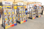 Oando Marketing Delights Vehicle Owners with Free Diagnostics Checks and Oil Change Service
