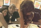 Exclusive: Davido reveals more about his drama with baby mama, Sophie, in new piece