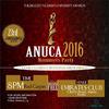 Funke Akindele, Kunle Afolayan, Kiss Daniel, Seyi Law, Seyi Shay, Afe Babalola, to receive ANUCA 2016