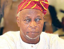 $2.1bn arms deal: I won't return N100m I collected from Anenih -Falae