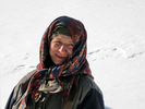 Siberian woman,71, who lived her entire life in wilderness airlifted to hospital