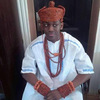 Meet Nigeria's youngest king, Obi Akaeze 1. He succeeded his dad who was murdered by kidnappers