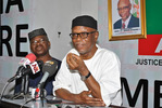 APC National Chairman, John Odigie-Oyegun takes 10-day break from politics to rest