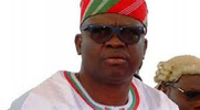 DSS invasion: I won't stop criticizing FG over bad policies - Fayose