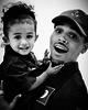 Chris Brown shares beautiful photos and video of daughter Royalty