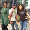 One Room Movie: The Trailer & Rita Dominic like you haven't seen her before