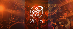 Gidi Fest 2016 - Creativity! Where the Young Entrepreneur and the Economy meet