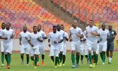 I believe in Super Eagles, goals will rain against Egypt - NFF President Amaju Pinnick assures Nigerians
