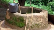 Woman found dead in deep well in Lagos