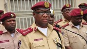 FRSC prosecutes 39 motorists for traffic violations in Benin