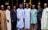 We need to re-establish the integrity of Nigeria- Buhari