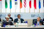 Buhari at Nuclear Summit and its takeaway- Shehu Garba