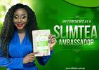 Ini Edo Speaks; My Experience as Slimtea Ambassador