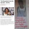 I still stand on what I said, child rapists should be castrated- Florence Ita-Giwa