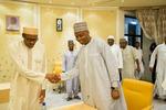 'Buhari to sign the 2016 budget on or before next week Tuesday'- Saraki
