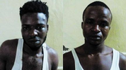 Photo: 3 Nigerians nabbed, 8 policemen wounded in a violent drug raid in Mumbai, India