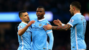 Kelechi Iheanacho, Kevin De Bruyne & Sergio Aguero front runners to win Man City Player of the Year Award