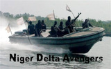 The Niger Delta Avengers By Reuben Abati