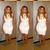 Juliet Ibrahim stuns in white dress