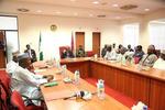Farmers, Herdsmen Conflict: Senate to Find Solutions- Senate President, Bukola Saraki says