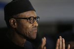President Buhari orders suspension of military action in Niger Delta for two weeks