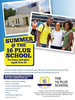 The 16 Plus School,is a co-educational private school for children between the ages of 14 and 18years