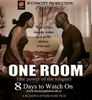 Rita Dominic is a desperate housewife in Blessing Egbe's 'One Room'