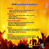 Fame Lives here! - 5 Reasons Why You should Participate in MTN Project Fame 9.0!