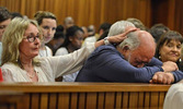 'There's a difference between I'm very sorry Reeva is dead & I'm sorry for myself that Reeva is dead' - Counsel blasts Oscar Pistorius