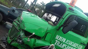 Photos: Fatal crash in Umuahia leaves several dead, including a pregnant woman