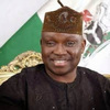 "Fayose accuses FG of plot to harrass PDP leaders, associates with EFCC, Says; ""My election not funded with govt fund"""