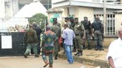 Tension in Rivers  as assemblies rerun holds today