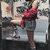 Kylie Jenner goes old school for Puma photoshoot