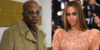 Damon Dash finally speaks out about how Beyonce's 'Lemonade' affected his family