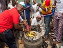 Ambode and the street traders of Lagos by Reuben Abati