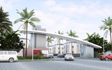 Buy a plot in Lekki-Ajah near the New Shoprite (Promo)