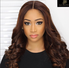 Stunning photos of Bola Tinubu's soon-to-be daughter-in-law