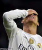 C Ronaldo to miss opening 3 games of Madrid's campaign through injury